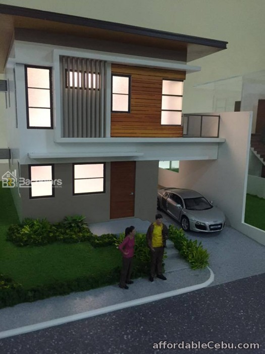 1st picture of The Crescent Ville Brunswick Model For Sale in Cebu, Philippines
