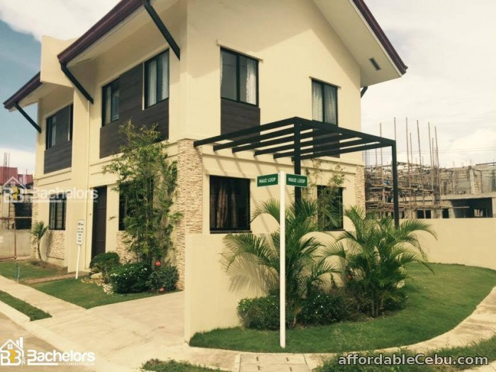 2nd picture of Luanahomes Townhouse in Minglanilla, Cebu City For Sale in Cebu, Philippines