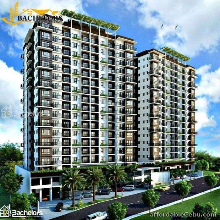 1st picture of Banawa Cebu City- Sundance Residences Suite (Studio Unit) For Sale in Cebu, Philippines