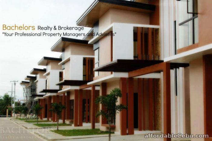 1st picture of Mactan Cordova, Villa Theresa Duplex For Sale in Cebu, Philippines