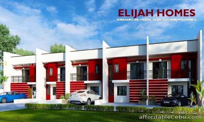 1st picture of Elijah Homes Kinasang-an Pardo, Cebu City For Sale in Cebu, Philippines