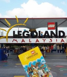 1st picture of Go Go Legoland Malaysia Tour Package Offer in Cebu, Philippines