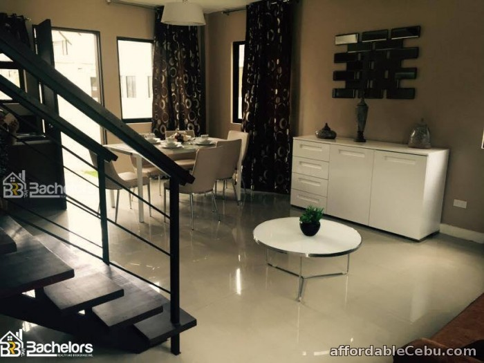 3rd picture of Luanahomes Townhouse in Minglanilla, Cebu City For Sale in Cebu, Philippines
