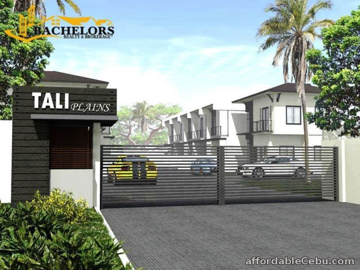 4th picture of 2 Storey Single Detached House Talisay City Cebu - Tali Plains For Sale in Cebu, Philippines