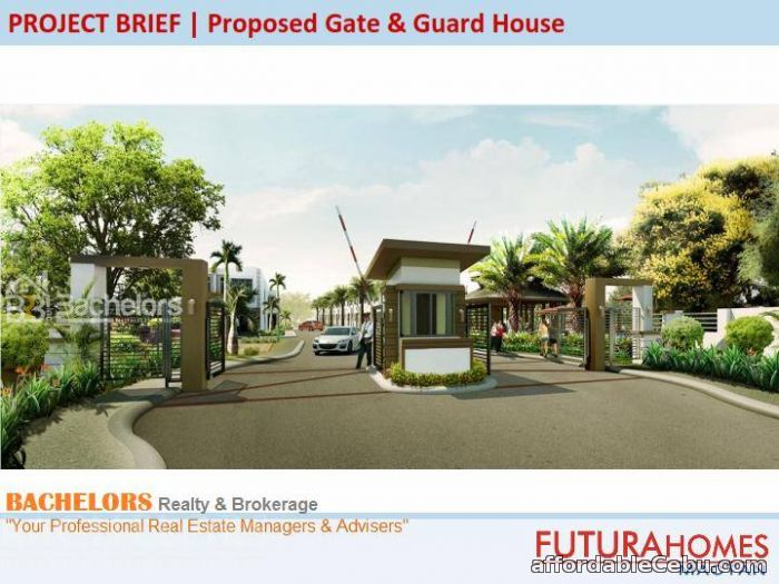 5th picture of Mactan Subabasbas Futura Homes Beatrice Model For Sale in Cebu, Philippines