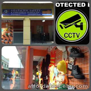 3rd picture of HIGH RESOLUTION & AFFORDABLE CCTV SYSTEM for Sale in Cebu For Sale in Cebu, Philippines