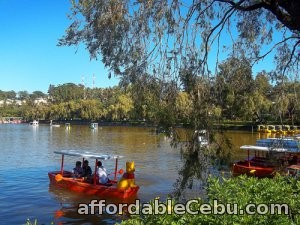1st picture of Beautiful and breezy, Baguio tour package Offer in Cebu, Philippines
