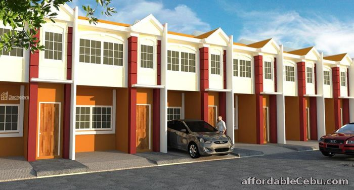 1st picture of Liloan Cebu Villa Azalea Subdivision For Sale in Cebu, Philippines