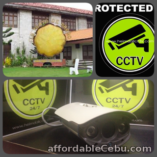 4th picture of HIGH RESOLUTION & AFFORDABLE CCTV SYSTEM for Sale in Cebu For Sale in Cebu, Philippines