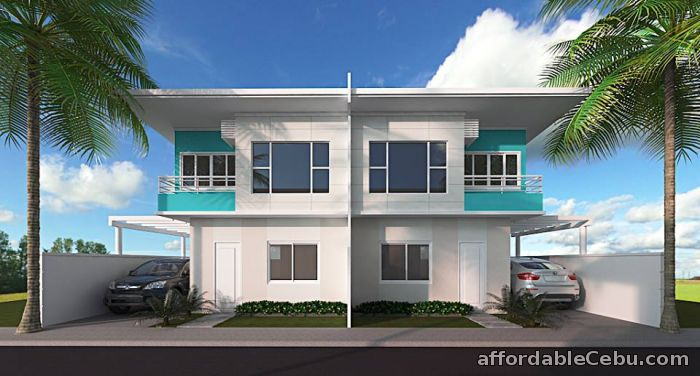 3rd picture of Single Attached MALIBU Residence - Talisay City, Cebu For Sale in Cebu, Philippines
