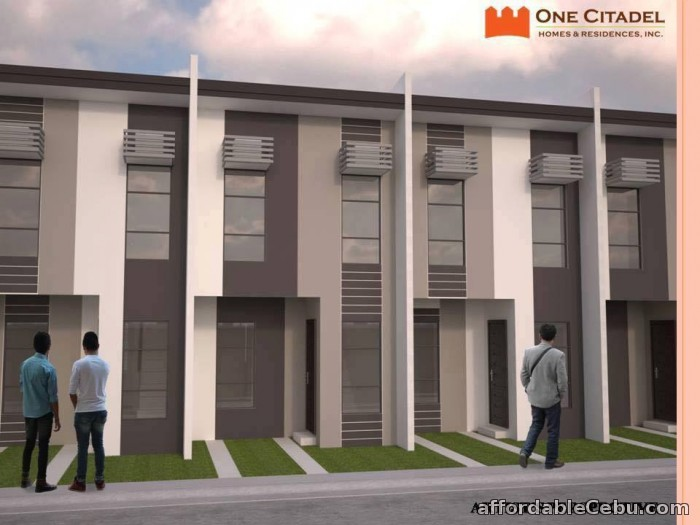 1st picture of Beverly Place in Agus,Lapu Lapu City Cebu For Sale in Cebu, Philippines