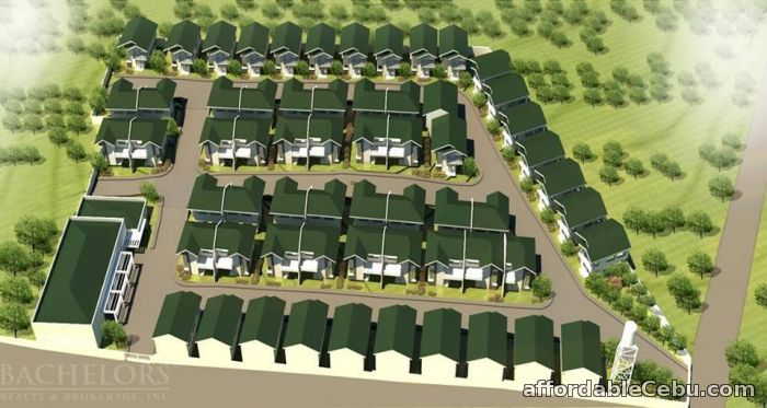 4th picture of North Gate Subdivision Phase 2 Duplex For Sale in Cebu, Philippines