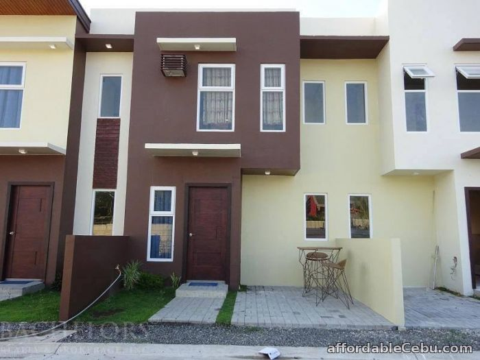 2nd picture of Goldmine Residences @ Soong 1, Lapu-Lapu City Titanium Model For Sale in Cebu, Philippines