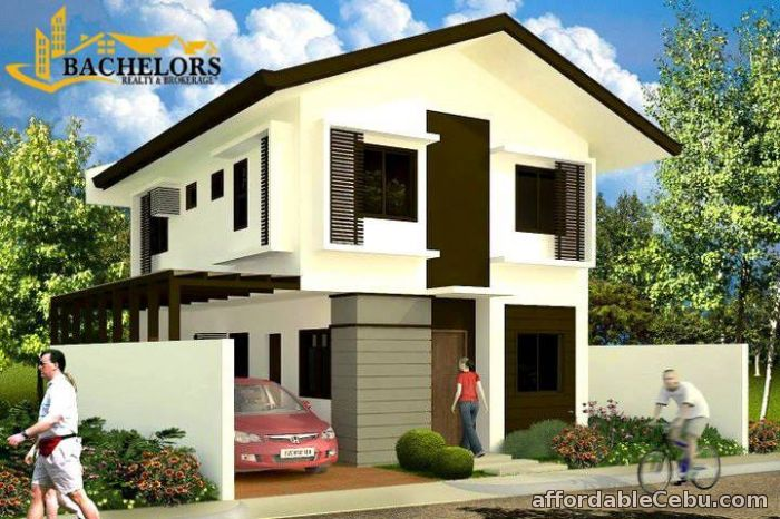 1st picture of Canduman House & Lot Northfield Residences in Mandaue City For Sale in Cebu, Philippines
