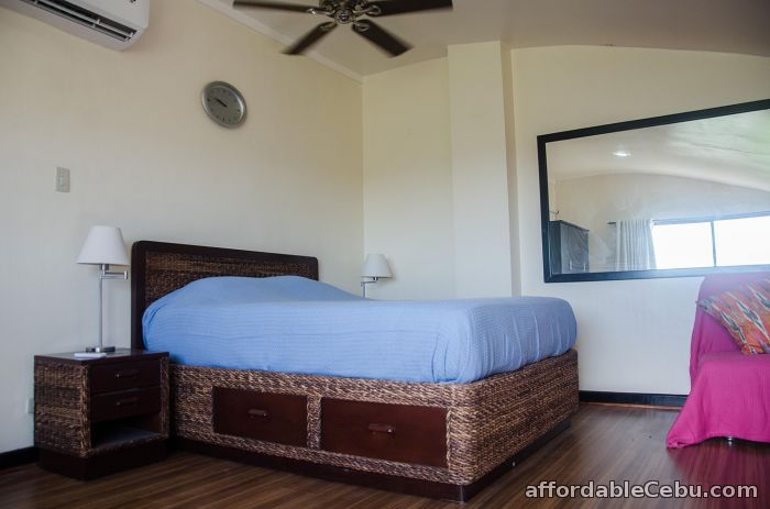 3rd picture of 1 Bedroom Loft Condominium in Lapu-Lapu City For Rent in Cebu, Philippines