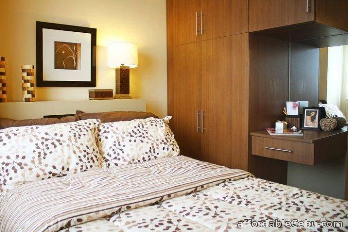 2nd picture of Mabolo Condo 4Sale-The Persimmon Studios For Sale in Cebu, Philippines