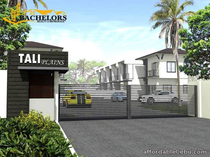 4th picture of Tali Plains Residences @ Dauis, Talisay, Cebu Airi Model For Sale in Cebu, Philippines