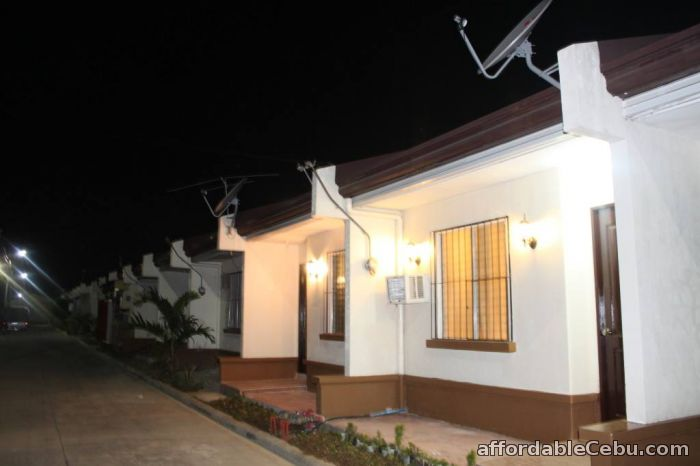 4th picture of Affordable House and Lot in Talisay (5k per month) For Sale in Cebu, Philippines