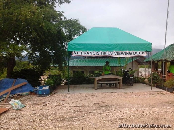1st picture of Lot for sale at St. Francis Hills in Consolacion Cebu For Sale in Cebu, Philippines