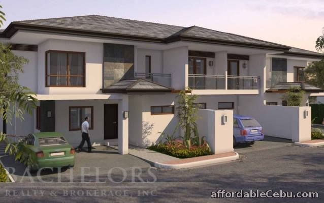 1st picture of Talamban Townhouse 4 Sale Pristina North Residences (Downhill) For Sale in Cebu, Philippines
