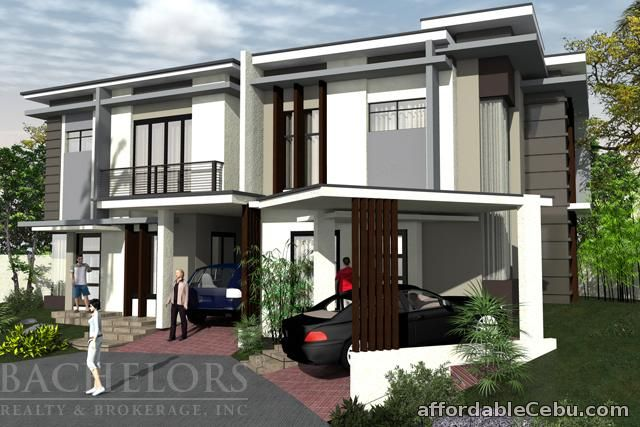 1st picture of Mandaue Insular Residences Single Detached For Sale in Cebu, Philippines