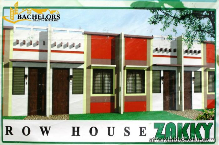 1st picture of CKL Homes at Poblacion, Medellin, Cebu Lauren Model For Sale in Cebu, Philippines