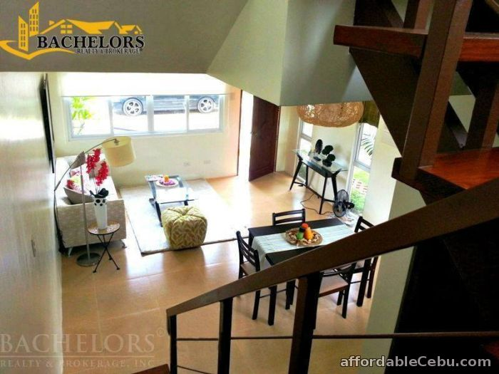 4th picture of Consolacion House at Lamac, Consolacion, Cebu Callisto Modena For Sale in Cebu, Philippines