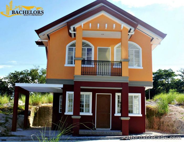 2nd picture of Montecarlo Subdivision Grace Model Minglanilla For Sale in Cebu, Philippines