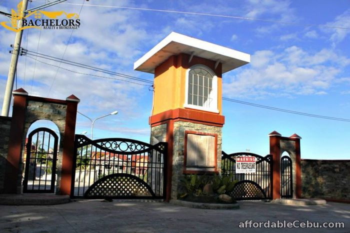 3rd picture of Montecarlo Subdivision Grace Model Minglanilla For Sale in Cebu, Philippines