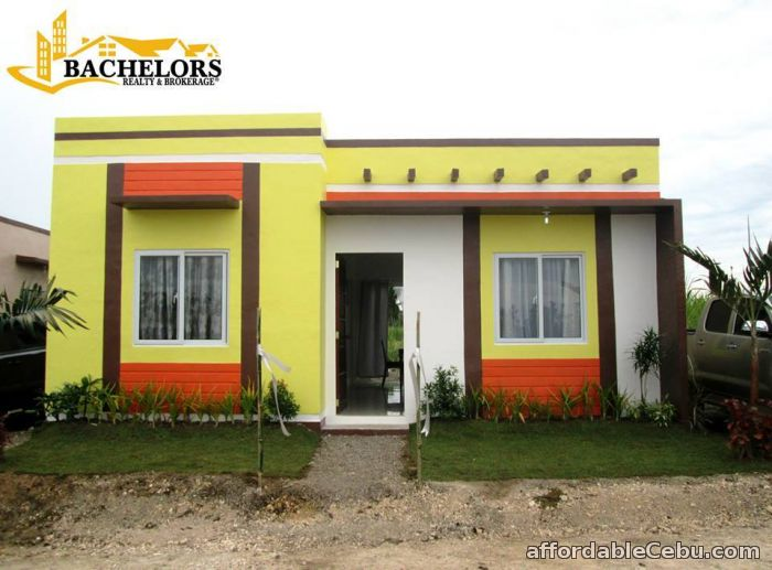 2nd picture of CKL Homes at Poblacion, Medellin, Cebu Lauren Model For Sale in Cebu, Philippines