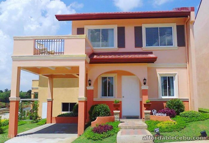 2nd picture of Talamban Pit-os House Camella Riverscapes Carina Model Cebu City For Sale in Cebu, Philippines