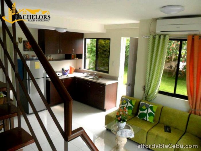 4th picture of Canduman House & Lot Northfield Residences in Mandaue City For Sale in Cebu, Philippines