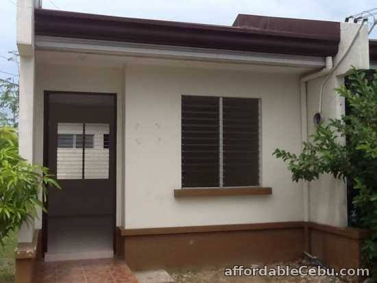 1st picture of Affordable House and Lot in Talisay (5k per month) For Sale in Cebu, Philippines