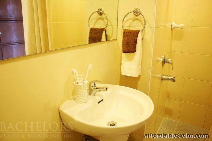 4th picture of Mabolo Condo 4Sale-The Persimmon Studios For Sale in Cebu, Philippines