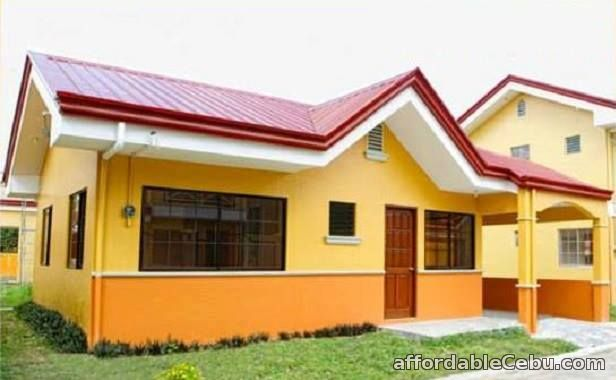 2nd picture of Liloan House & Lot Eastland Estate in Yati, Cebu Nichole Model For Sale in Cebu, Philippines