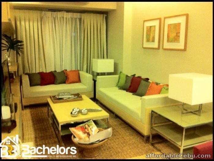 4th picture of Cebu Business Park Solinea 1 Bedroom Unit (Tower 1-3) Cebu City For Sale in Cebu, Philippines
