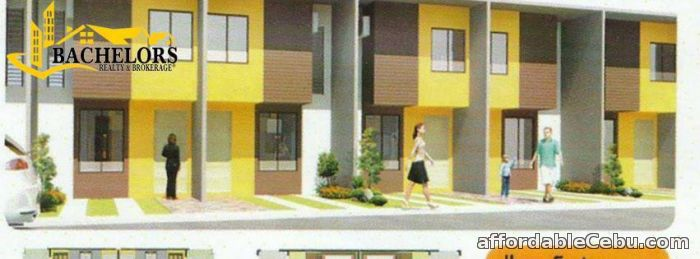 4th picture of Mactan Soong Townhouse & 1Storey House for sale For Sale in Cebu, Philippines