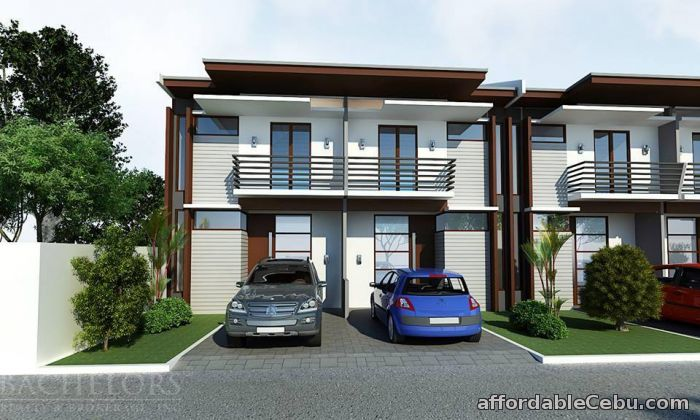 1st picture of Lahug Townhouses For sale San Miguel Residences For Sale in Cebu, Philippines