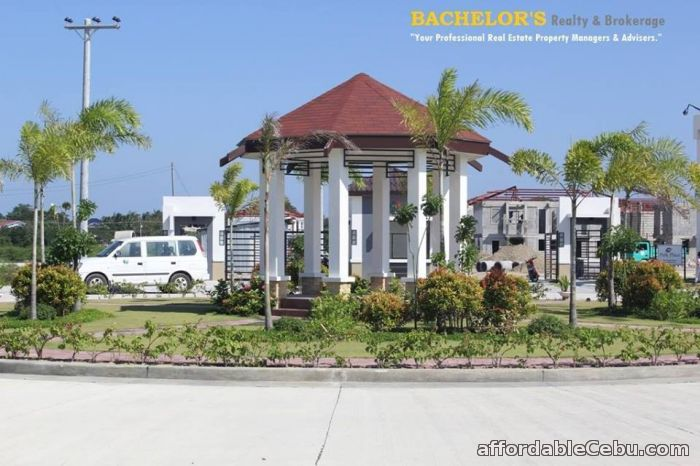 3rd picture of Lapulapu City Park Place Duplex House 10,829 month For Sale in Cebu, Philippines