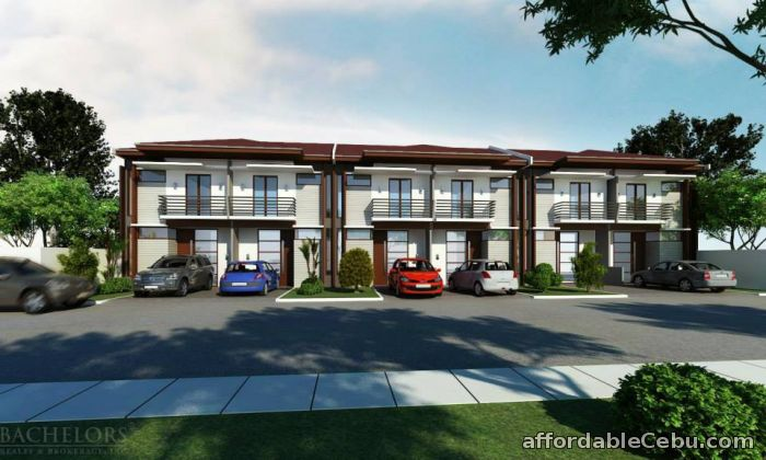 4th picture of Lahug Townhouses For sale San Miguel Residences For Sale in Cebu, Philippines