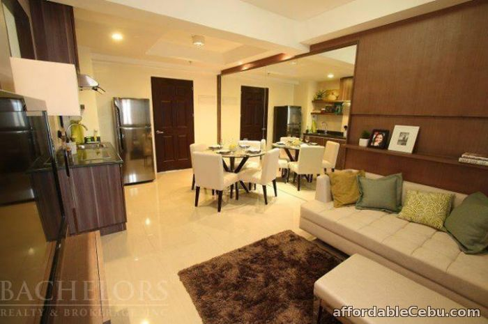 3rd picture of Mabolo Condo 4Sale-The Persimmon Studios For Sale in Cebu, Philippines