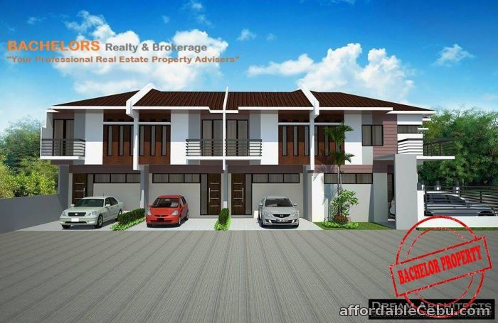 2nd picture of MLD St. Anthony Talamban Townhouse For Sale in Cebu, Philippines