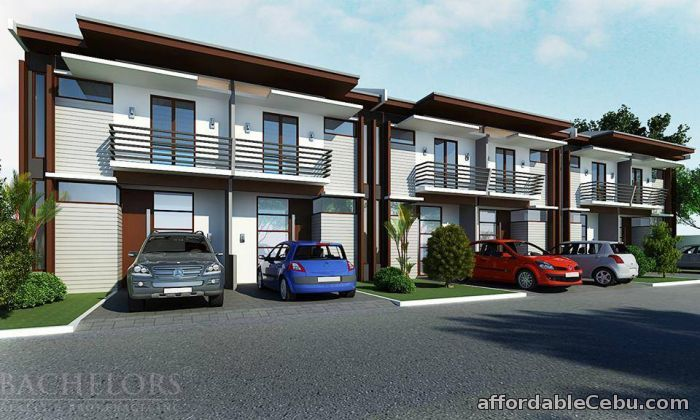 2nd picture of Lahug Townhouses For sale San Miguel Residences For Sale in Cebu, Philippines