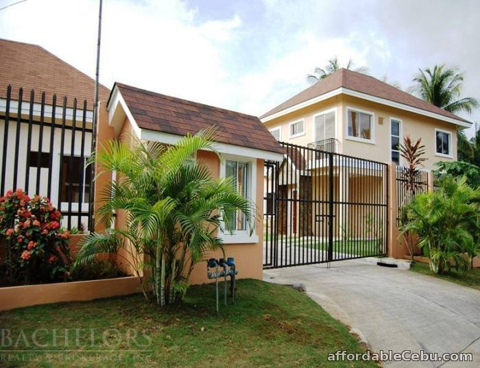 2nd picture of North Gate Subdivision Phase 2 Duplex For Sale in Cebu, Philippines