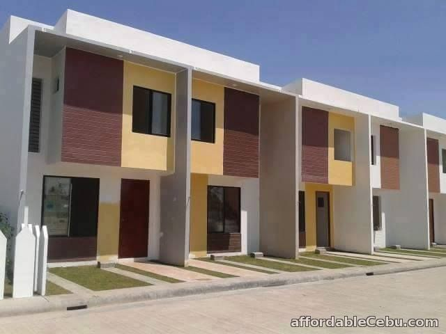 1st picture of Mactan Soong Townhouse & 1Storey House for sale For Sale in Cebu, Philippines