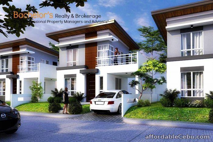 1st picture of Velmiro Heights @ Tunghaan, Minglanilla, Cebu Anandi Model For Sale in Cebu, Philippines