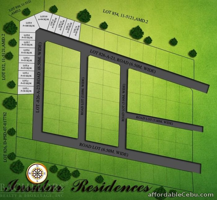 4th picture of Mandaue Insular Residences Single Detached For Sale in Cebu, Philippines