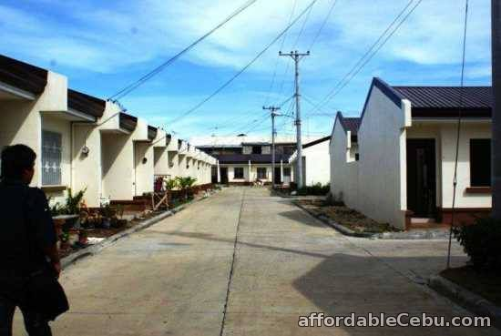2nd picture of Affordable House and Lot in Talisay (5k per month) For Sale in Cebu, Philippines
