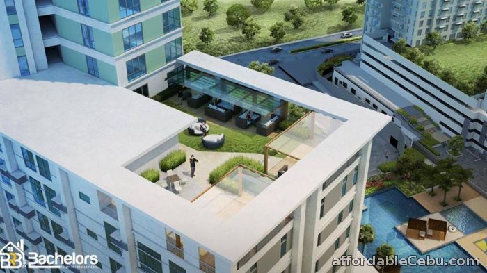 2nd picture of Cebu Business Park Solinea 1 Bedroom Unit (Tower 1-3) Cebu City For Sale in Cebu, Philippines