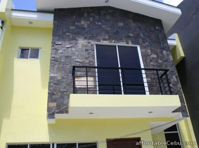 2nd picture of North Gate Subdivision @ Bajac, Liloan, Cebu Martha Model For Sale in Cebu, Philippines